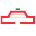 logotipo de COOP DE PRODUCTORES TAXISTAS DE SAN AGUSTIN